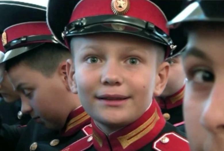 Прикольные картинки кадетов, внуку три месяца
